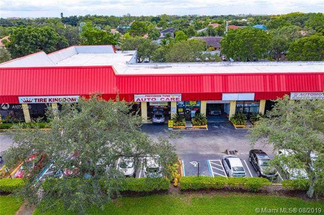 6450 W Commercial Boulevard, Lauderhill, FL 33319 (MLS #A10727040) :: Ray De Leon with One Sotheby's International Realty