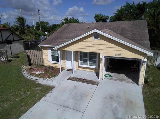 11113 E Model Cir E, Boca Raton, FL 33428 (MLS #A10727063) :: Berkshire Hathaway HomeServices EWM Realty