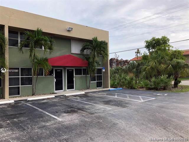 12303 SW 133 CT #27, Miami, FL 33186 (MLS #A10727083) :: The Paiz Group