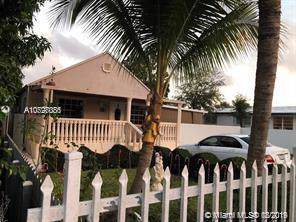 111 NW 58th Ave, Miami, FL 33126 (MLS #A10727086) :: The TopBrickellRealtor.com Group