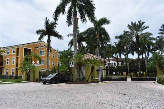 2360 E Preserve Way #203, Miramar, FL 33025 (MLS #A10727111) :: United Realty Group