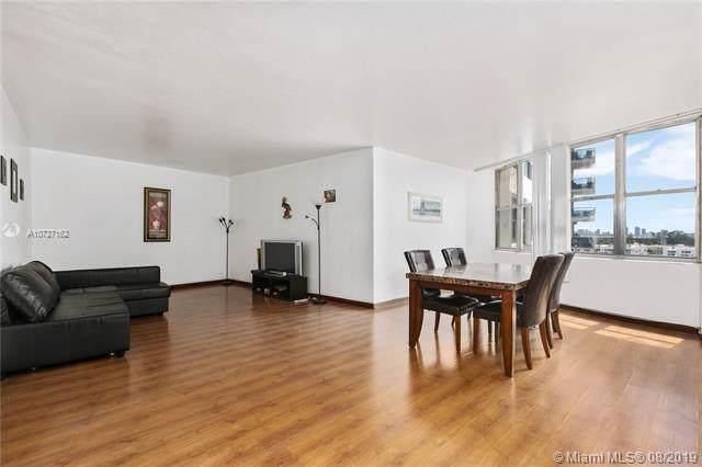 7441 Wayne Ave 8D, Miami Beach, FL 33141 (MLS #A10727162) :: Green Realty Properties