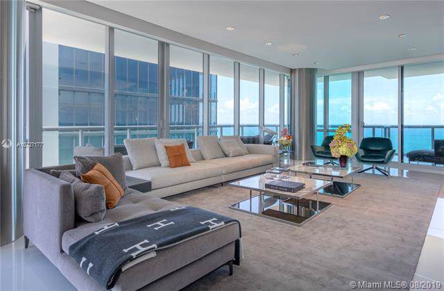 17121 Collins Ave #3808, Sunny Isles Beach, FL 33160 (MLS #A10727177) :: The Teri Arbogast Team at Keller Williams Partners SW
