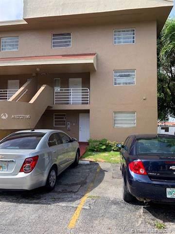 2632 W 60th St #100, Hialeah, FL 33178 (MLS #A10727196) :: The Paiz Group