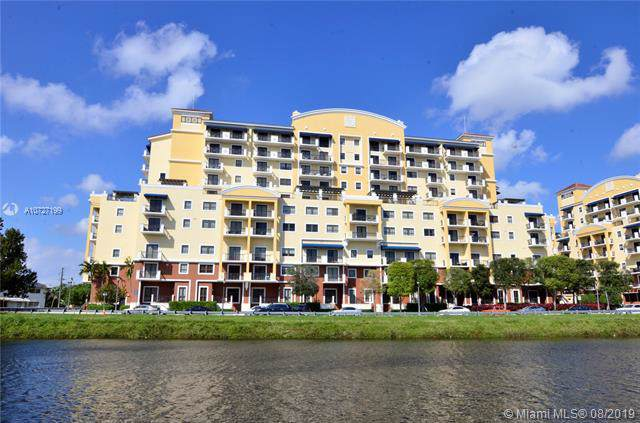 8395 SW 73rd Ave #516, Miami, FL 33143 (MLS #A10727199) :: Prestige Realty Group