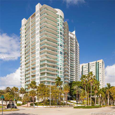 2645 S Bayshore Dr #1001, Coconut Grove, FL 33133 (MLS #A10727203) :: The Maria Murdock Group