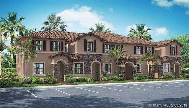 15085 SW 115th Ter #0, Miami, FL 33196 (MLS #A10727224) :: The Paiz Group