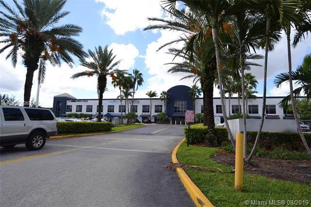 7500 NW 25th St #105, Miami, FL 33122 (MLS #A10727262) :: Laurie Finkelstein Reader Team