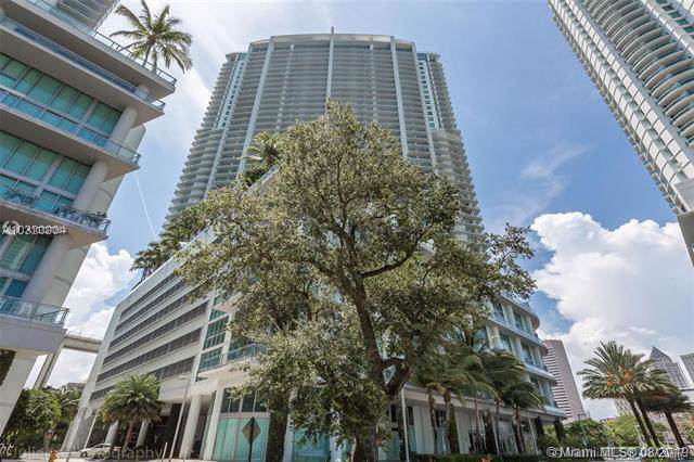 90 SW 3rd St #1606, Miami, FL 33130 (MLS #A10727264) :: The TopBrickellRealtor.com Group