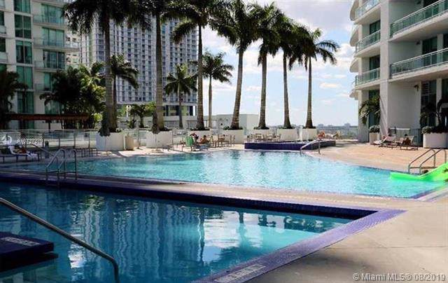 90 SW 3rd St #2107, Miami, FL 33130 (MLS #A10727279) :: The TopBrickellRealtor.com Group