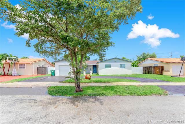 9569 SW 59th St, Miami, FL 33173 (MLS #A10727341) :: Castelli Real Estate Services