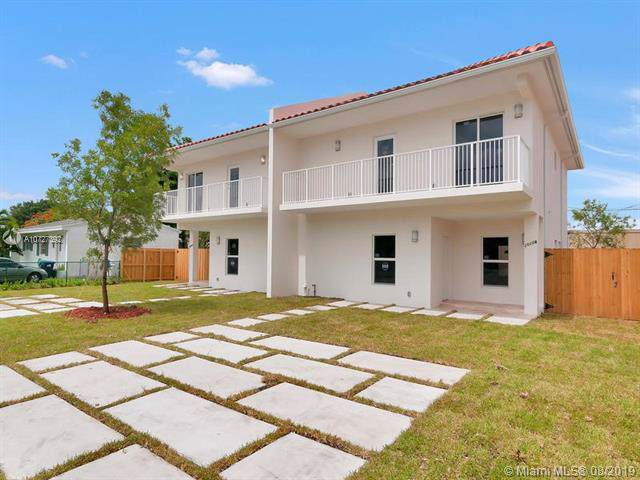 2010 SW 76th Ct, Miami, FL 33155 (MLS #A10727392) :: The Jack Coden Group