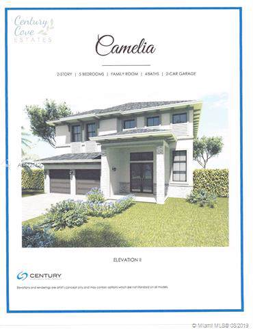 2815 SW 98th Ave, Miami, FL 33165 (MLS #A10727420) :: Laurie Finkelstein Reader Team