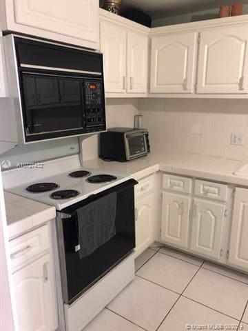150 SE 25th Rd 6E, Miami, FL 33129 (MLS #A10727432) :: The TopBrickellRealtor.com Group