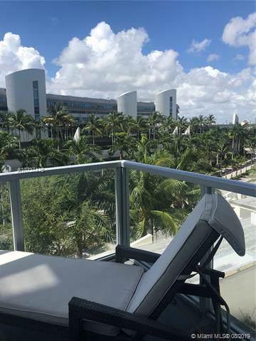 3029 NE 188th St #522, Aventura, FL 33180 (MLS #A10727446) :: Green Realty Properties