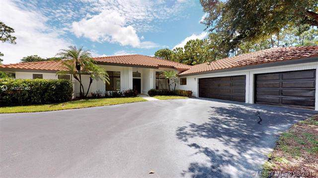 7798 NW 55th Pl, Coral Springs, FL 33067 (MLS #A10727480) :: Castelli Real Estate Services