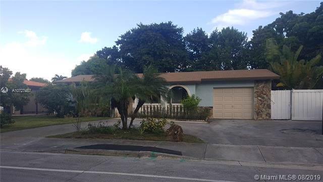 13260 SW 68th St, Miami, FL 33183 (MLS #A10727487) :: Berkshire Hathaway HomeServices EWM Realty