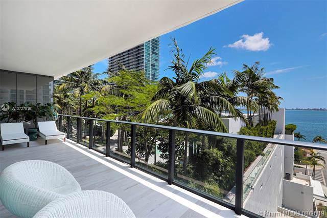 Miami, FL 33137 :: Grove Properties
