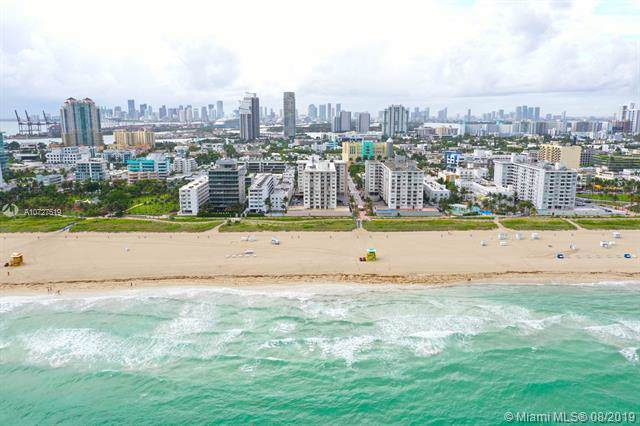 345 Ocean Dr #717, Miami Beach, FL 33139 (MLS #A10727519) :: Ray De Leon with One Sotheby's International Realty