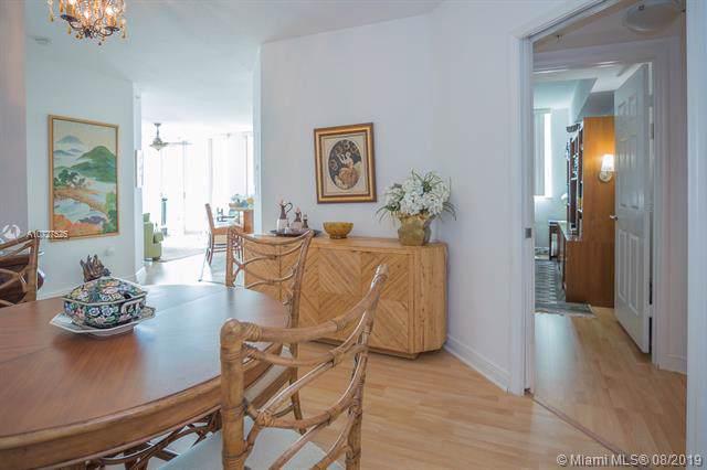 1755 E Hallandale Beach Blvd 1707E, Hallandale, FL 33009 (MLS #A10727525) :: RE/MAX Presidential Real Estate Group