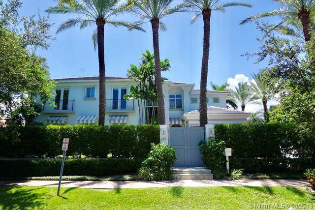 662 Woodcrest Rd, Key Biscayne, FL 33149 (MLS #A10727539) :: The Paiz Group