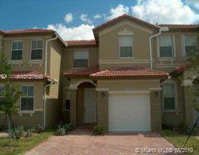 10864 NW 79th St #10864, Doral, FL 33178 (MLS #A10727598) :: Ray De Leon with One Sotheby's International Realty