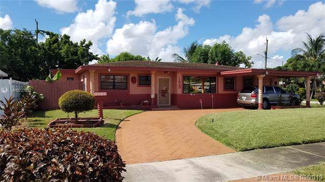 Miami Gardens, FL 33056 :: GK Realty Group LLC