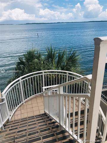 770 Claughton Island Dr #1008, Miami, FL 33131 (MLS #A10727640) :: The TopBrickellRealtor.com Group