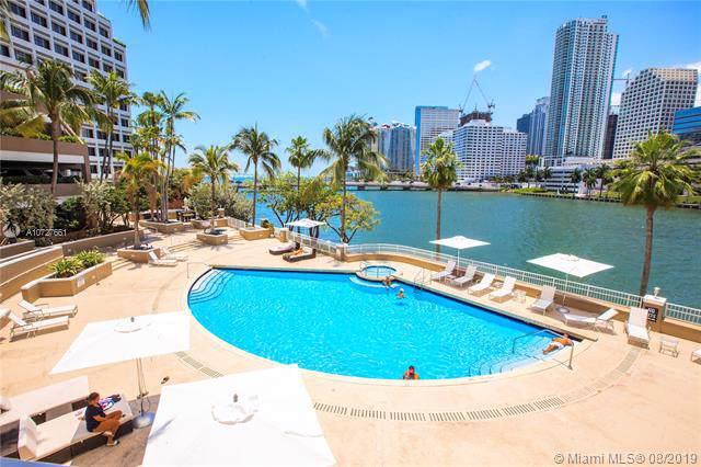 701 Brickell Key Blvd #2011, Miami, FL 33131 (MLS #A10727661) :: The TopBrickellRealtor.com Group