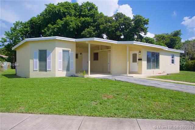 1541 NE 43rd St, Pompano Beach, FL 33064 (MLS #A10727685) :: Ray De Leon with One Sotheby's International Realty