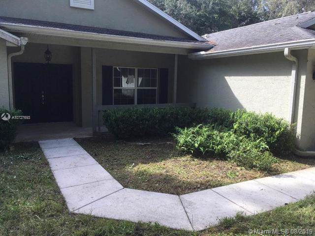 Other City - In The State Of Florida, FL 34601 :: Ray De Leon with One Sotheby's International Realty