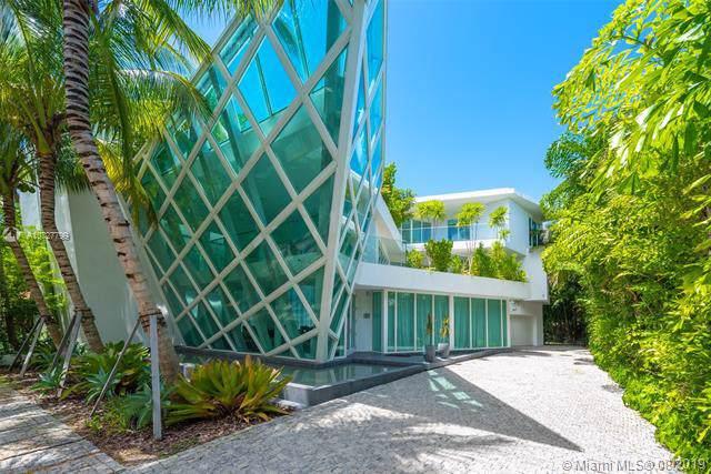 480 Ocean Blvd, Golden Beach, FL 33160 (MLS #A10727799) :: Ray De Leon with One Sotheby's International Realty