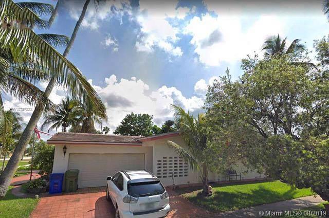 Pembroke Pines, FL 33024 :: The Teri Arbogast Team at Keller Williams Partners SW