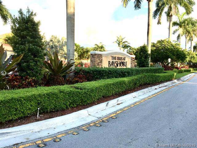Cutler Bay, FL 33190 :: Berkshire Hathaway HomeServices EWM Realty