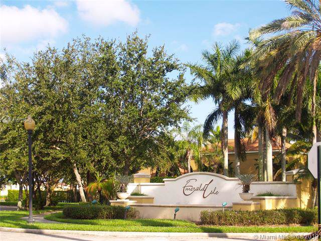 4101 San Marino Blvd #102, West Palm Beach, FL 33409 (MLS #A10727840) :: Ray De Leon with One Sotheby's International Realty