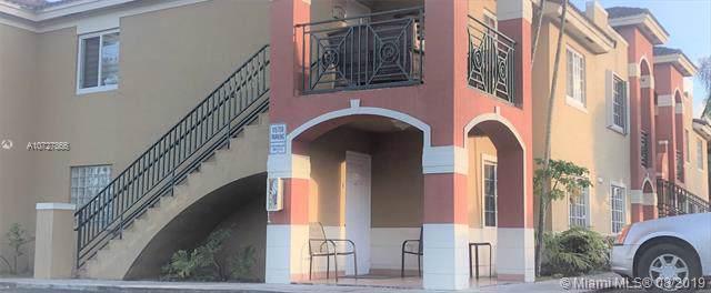 13310 SW 152nd St #3107, Miami, FL 33177 (MLS #A10727866) :: Grove Properties