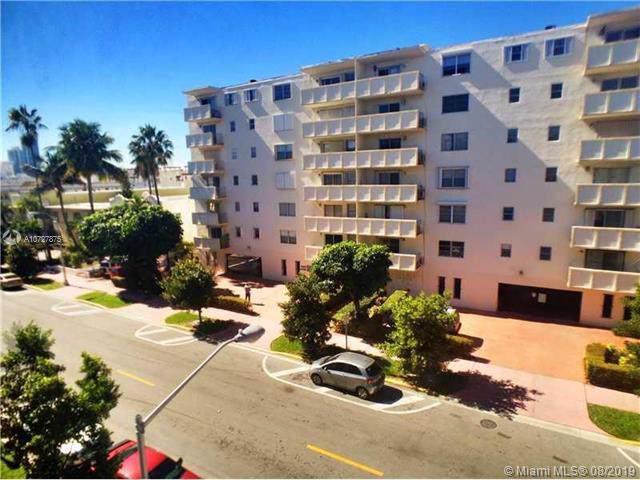 710 Washington Ave #516, Miami Beach, FL 33139 (MLS #A10727875) :: The TopBrickellRealtor.com Group
