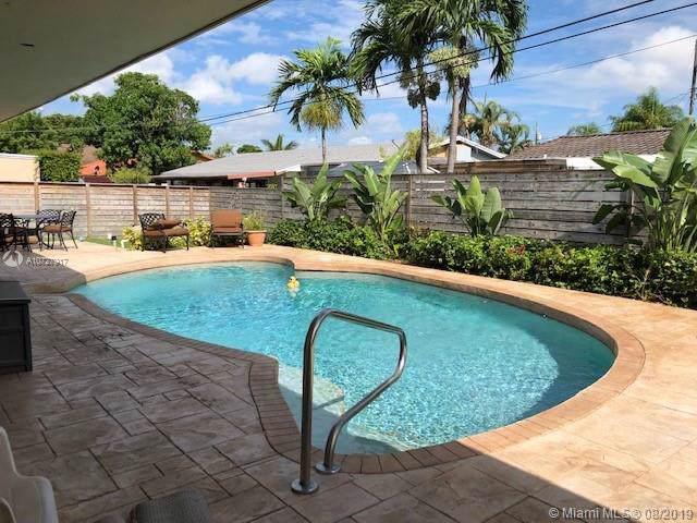Miami, FL 33155 :: Castelli Real Estate Services