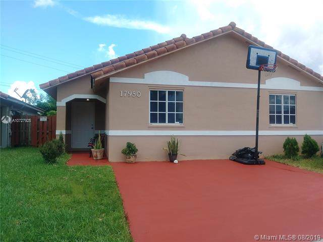 17950 SW 146th Ct, Miami, FL 33177 (MLS #A10727925) :: GK Realty Group LLC
