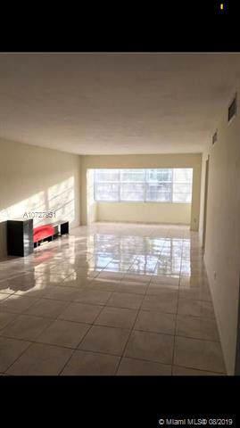 1450 NE 191st St #201, Miami, FL 33179 (MLS #A10727951) :: Grove Properties