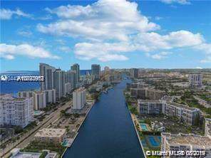 800 Parkview Dr #826, Hallandale, FL 33009 (MLS #A10727962) :: RE/MAX Presidential Real Estate Group