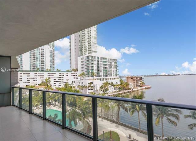 460 NE 28th St #507, Miami, FL 33137 (MLS #A10727995) :: The TopBrickellRealtor.com Group