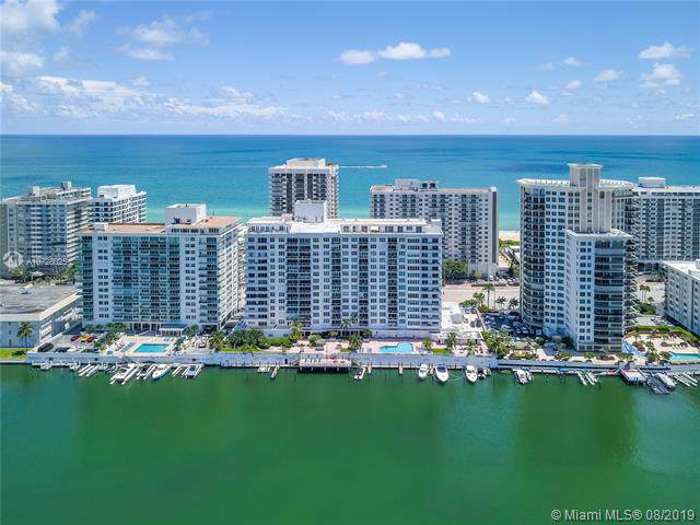 5700 Collins Ave 9A, Miami Beach, FL 33140 (MLS #A10728025) :: Castelli Real Estate Services