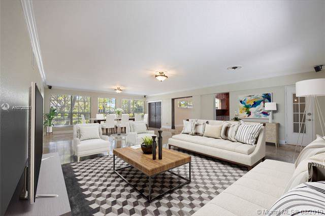 13510 SW 73 Ct, Pinecrest, FL 33156 (MLS #A10728031) :: The Riley Smith Group