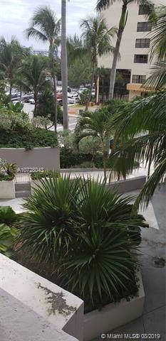 800 West #414, Miami Beach, FL 33139 (MLS #A10728043) :: The TopBrickellRealtor.com Group
