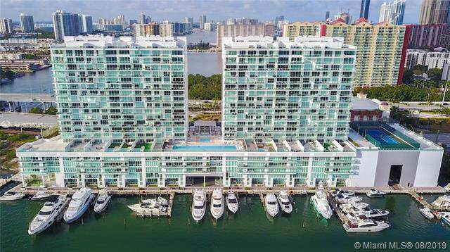 400 Sunny Isles Blvd Dd 210, Sunny Isles Beach, FL 33160 (MLS #A10728045) :: Grove Properties