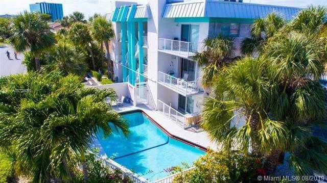 2715 NE 49th St #104, Fort Lauderdale, FL 33308 (MLS #A10728059) :: GK Realty Group LLC