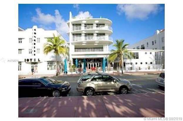 1052 Ocean Dr C304, Miami Beach, FL 33139 (MLS #A10728070) :: The TopBrickellRealtor.com Group
