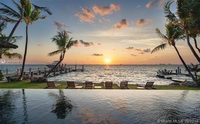 9 Harbor Pt, Key Biscayne, FL 33149 (MLS #A10728109) :: Castelli Real Estate Services