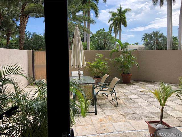 151 Crandon Blvd #127, Key Biscayne, FL 33149 (MLS #A10728116) :: Castelli Real Estate Services